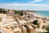 Tarragona - study abroad Spain