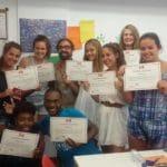 Pre-AP Spanish Language Diplomas