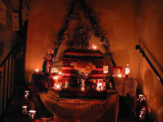 Altar - Foto de Michelle, Flickr