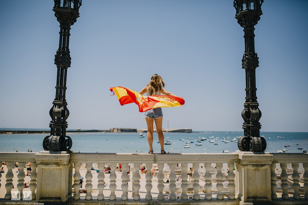 Cours d'Été d'Espagnol Intensif. Université de Cadix
