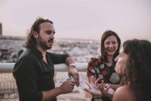 Séjours linguistiques pour adultes à Séville