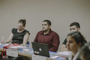 Spanish intensive plus workshop