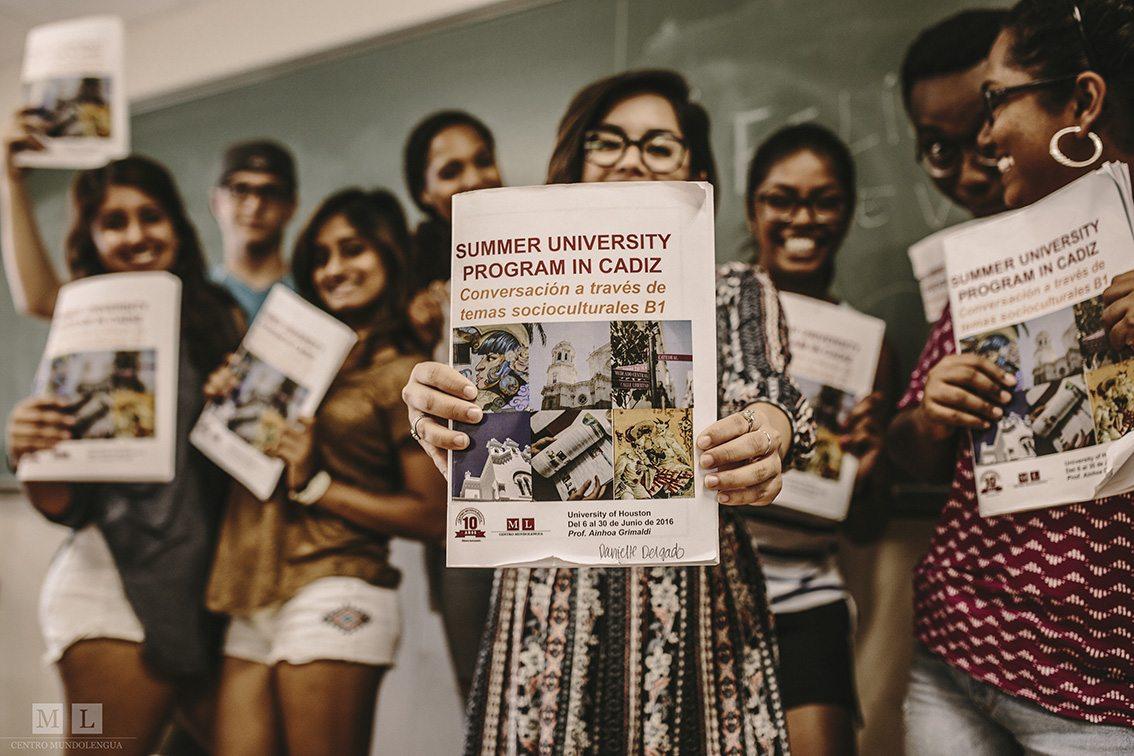 Voyages étudiants en Espagne