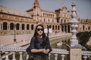 apprendre l´espagnol à Séville