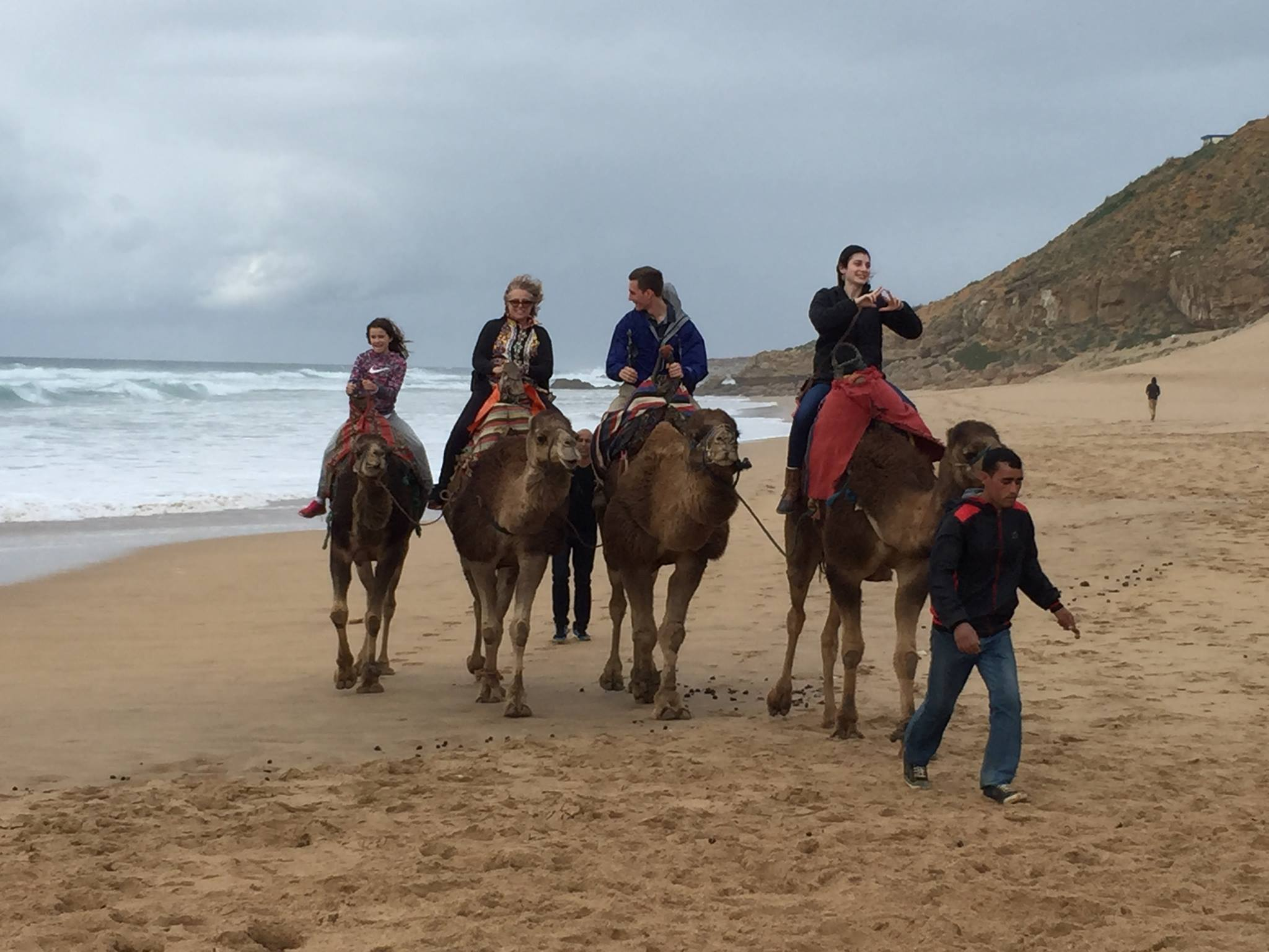 Excursion to Morocco - MundoLengua´s programs