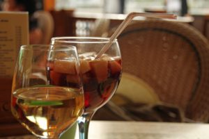 Sangria - Cuisine Espagnole