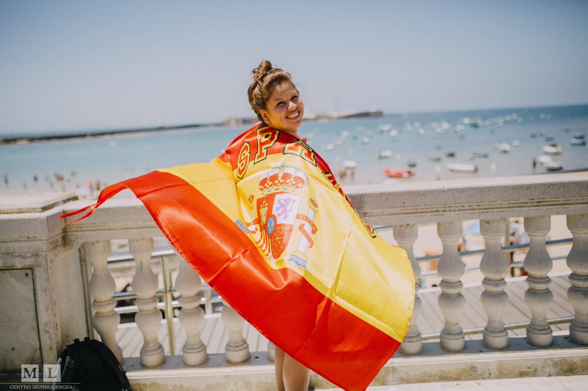 Spain Spanish vs American Spanish