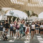 cranbrook high school summer study abroad pre-ap spanish language culture immersion spain seville sevilla cadiz centro mundolengua las setas jump metrosol parasol