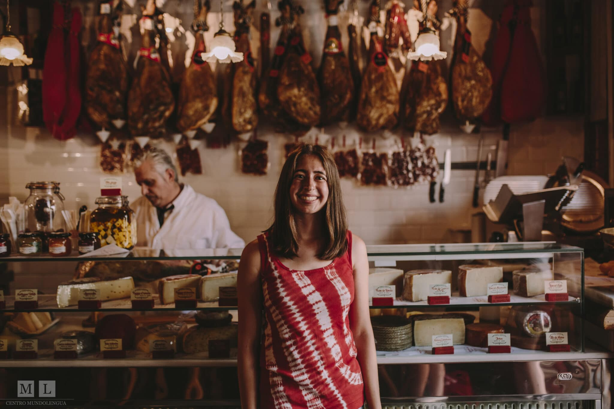 How to survive as a vegetarian in Spain