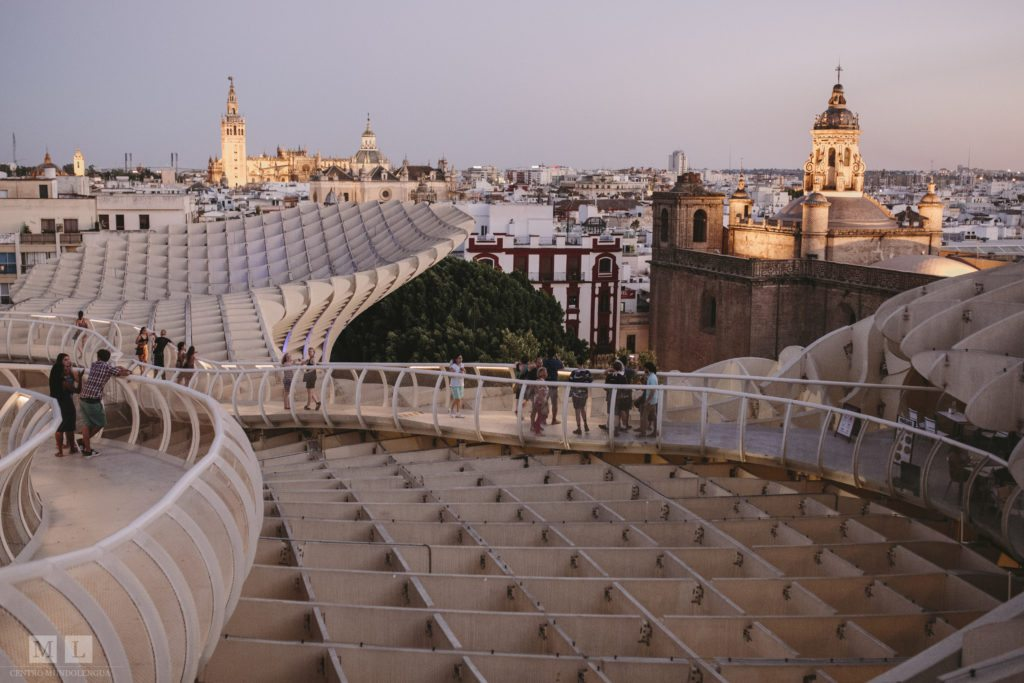 top 10 activities in seville spain study abroad centro mundolengua learn spanish culture language las setas metropol parasol