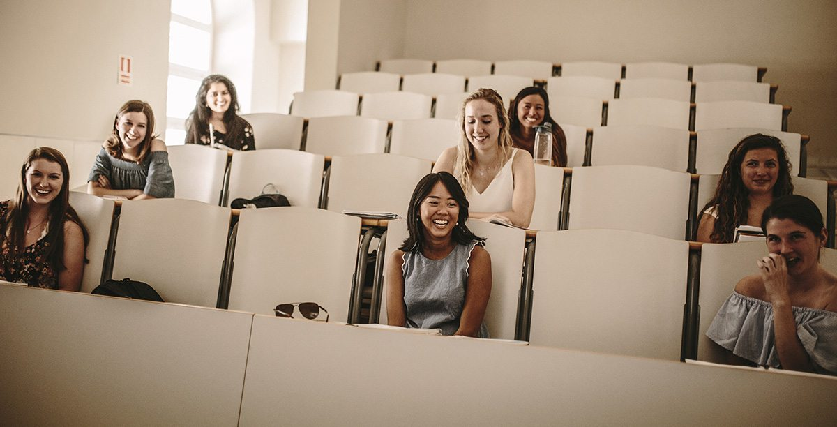 Lehrerfortbildung-Spanischlehrer-Universität-Cadiz-Spanien-Sprachreise-Spanisch-unterrichten-Workshop-für-Lehrer-3
