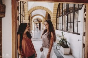 Praktische Lehrerfortbildung für Spanischlehrer Universität Cadiz Neue Kontakte Centro MundoLengua 1
