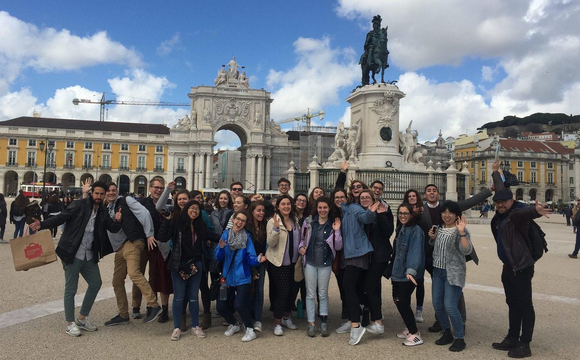 Portugal educational tours