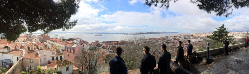 viaje escolar lisboa weekend excursion lisbon portugal educational travel study abroad spain centro mundolengua
