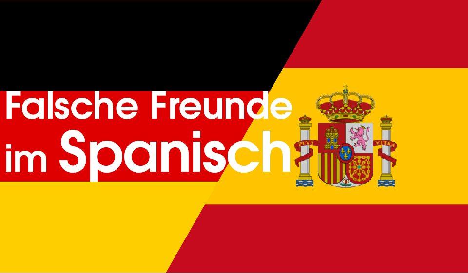 dein freund spanisch