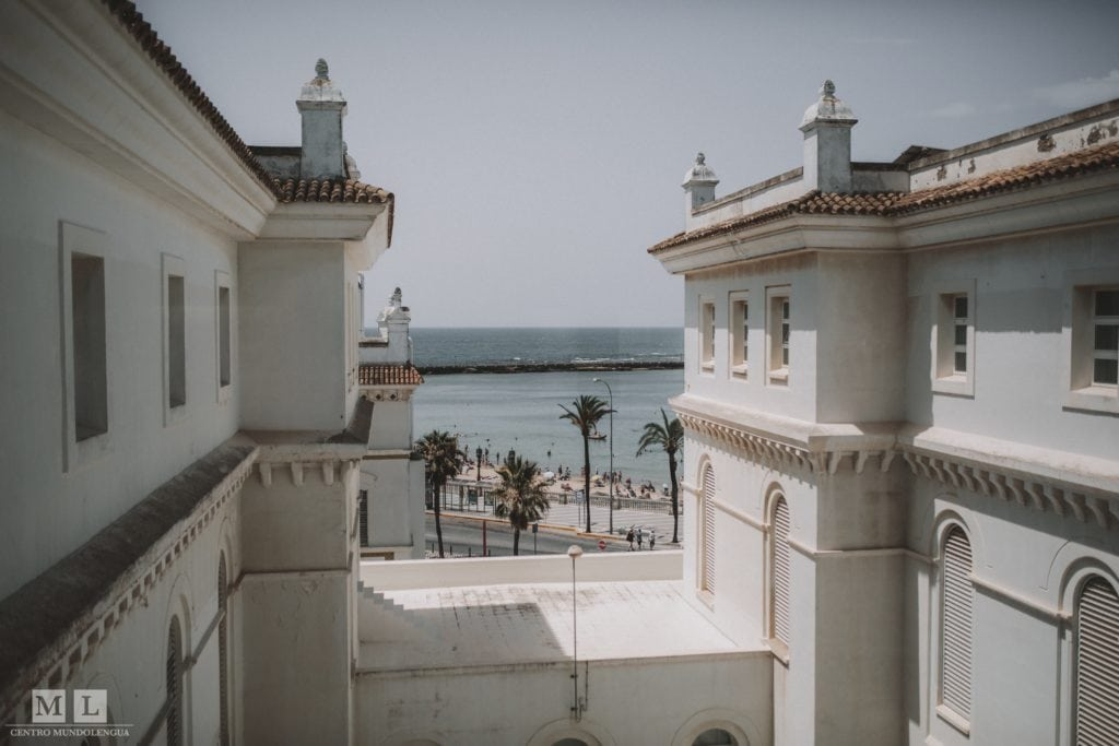 study abroad university of Cadiz summer in Cadiz