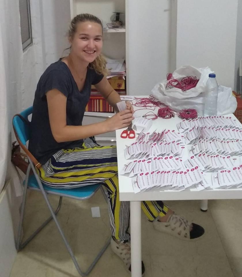 My volunteer program in Spain with Centro MundoLengua