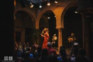Flamenco en Sevilla - taller de perfeccionamiento para profesores de español