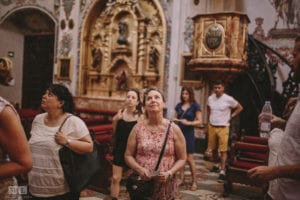 Training for Spanish teachers in Spain