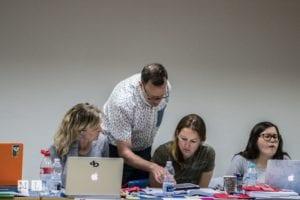 proficiency workshop for Spanish teachers in Seville
