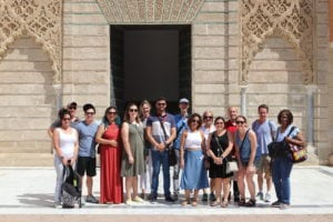 proficiency workshop for Spanish teachers in Spain