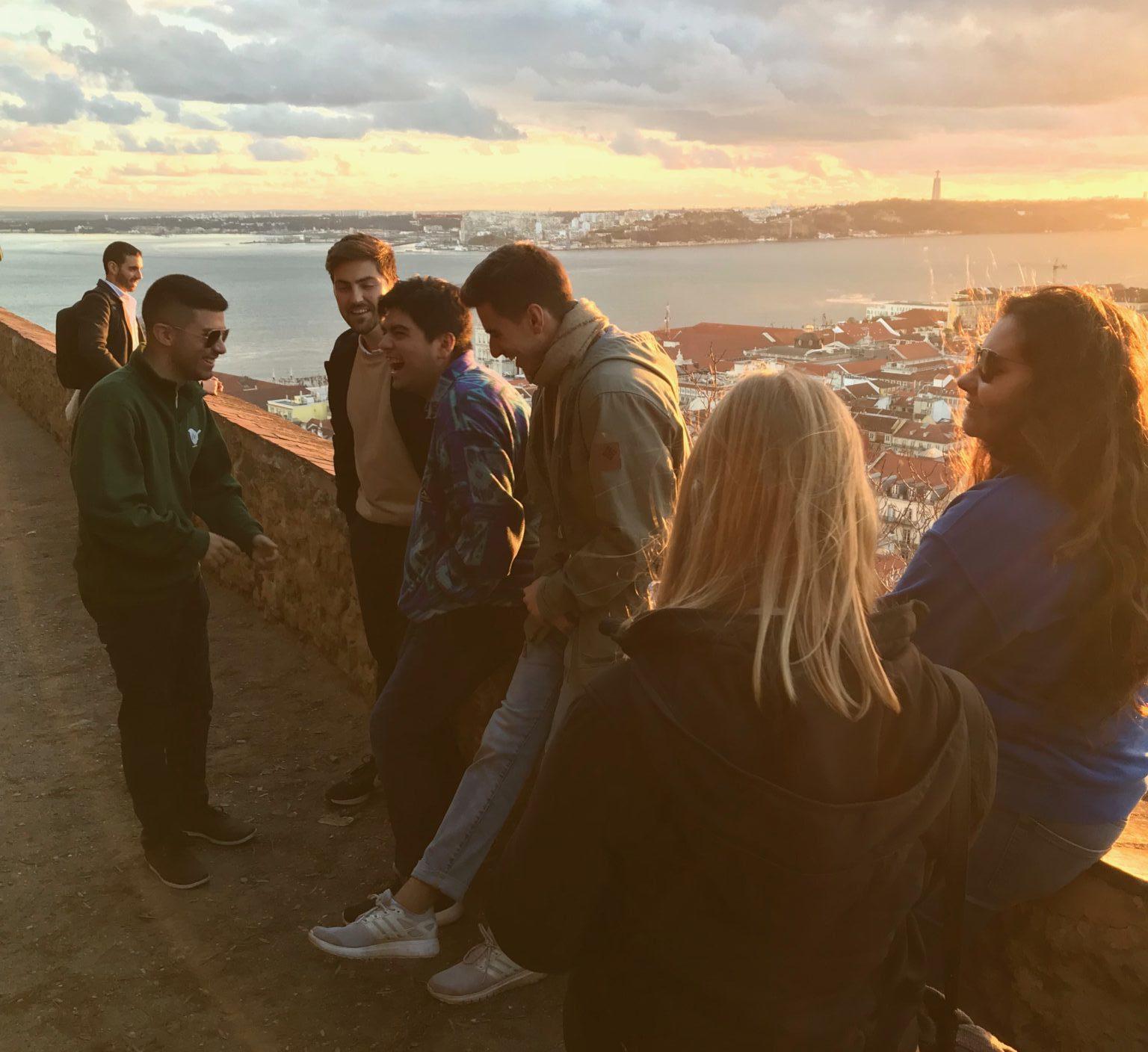 educational tours to lisbon