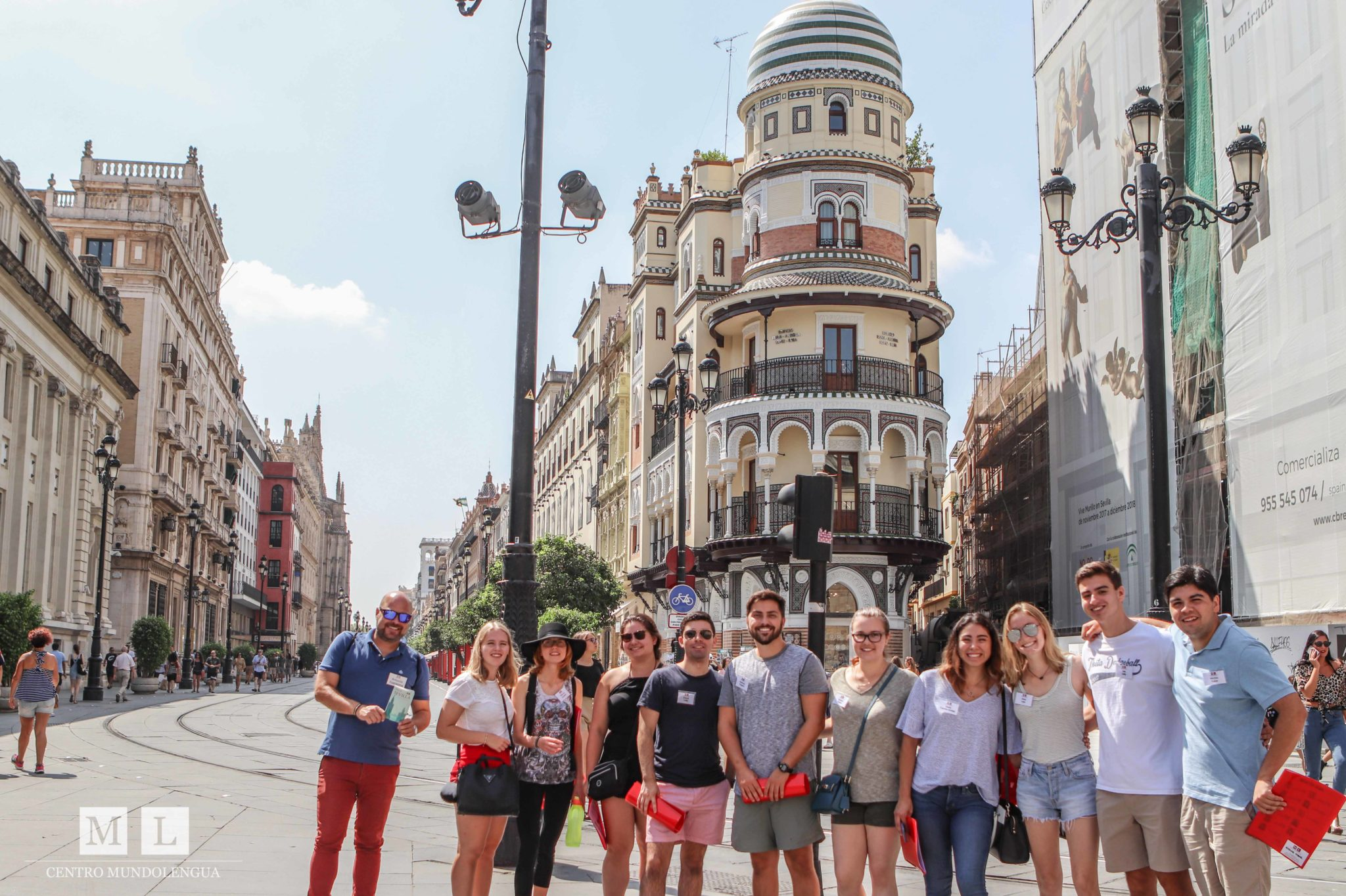 educational tours to seville - CI learning
