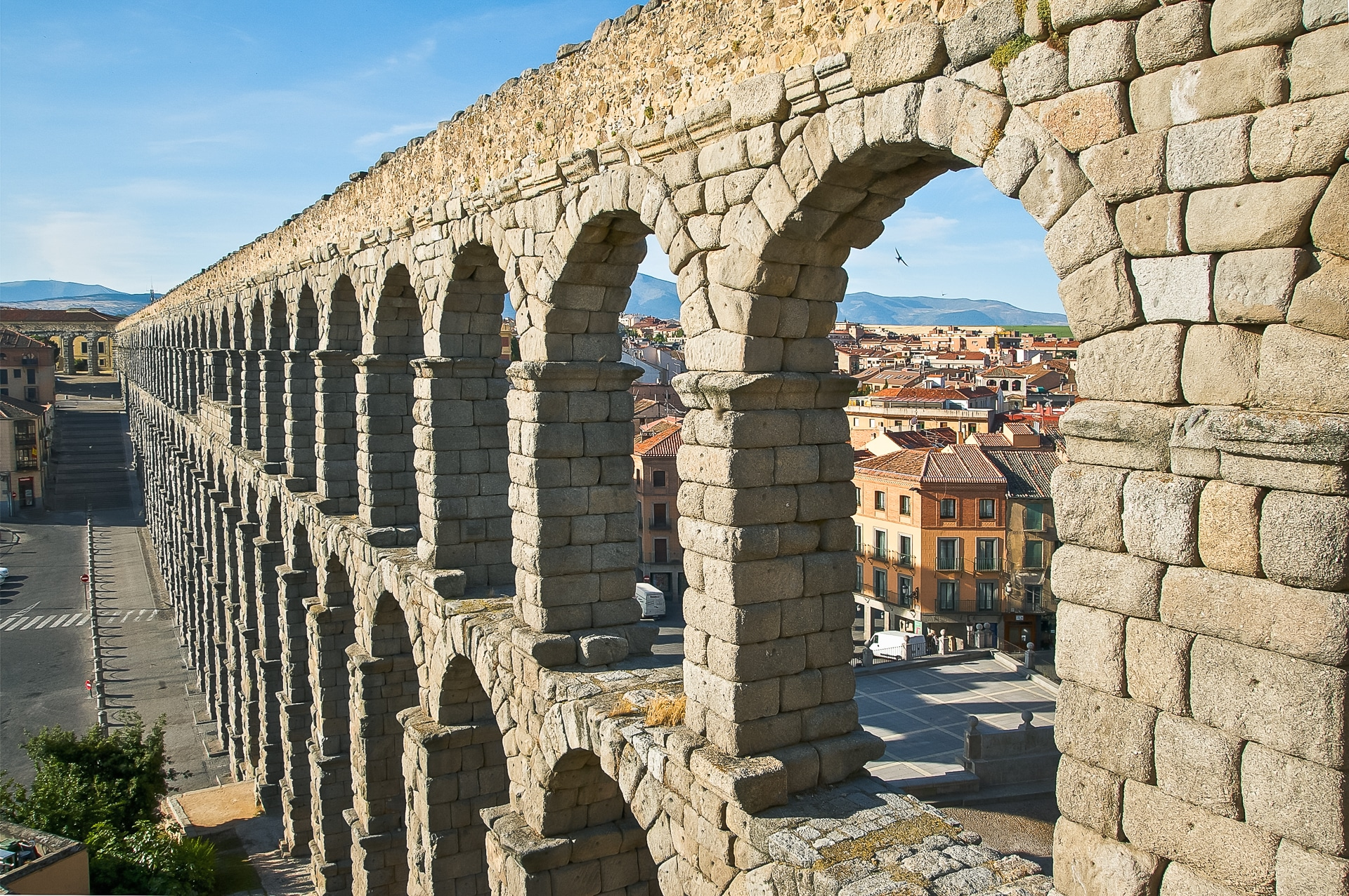 Excursions and tours in Segovia, Spain