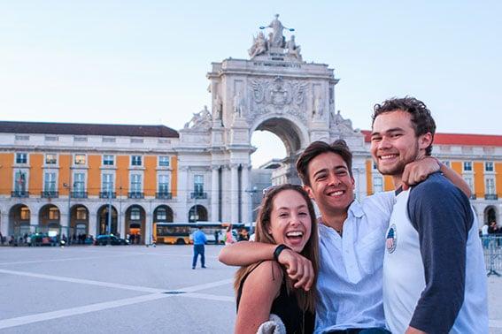 Study abroad discounts for alumni
