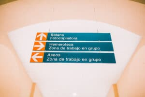 Our Spanish school in Cadiz - University of Cadiz facilities