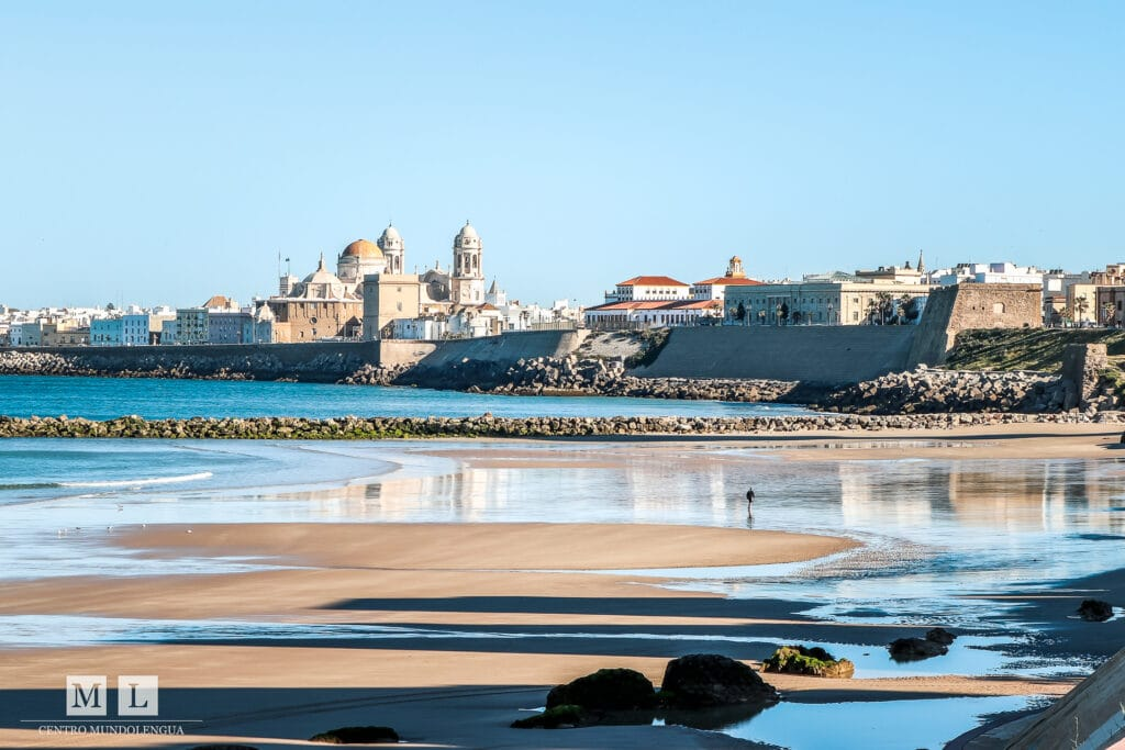 Study abroad locations : study abroad in Cadiz, Spain