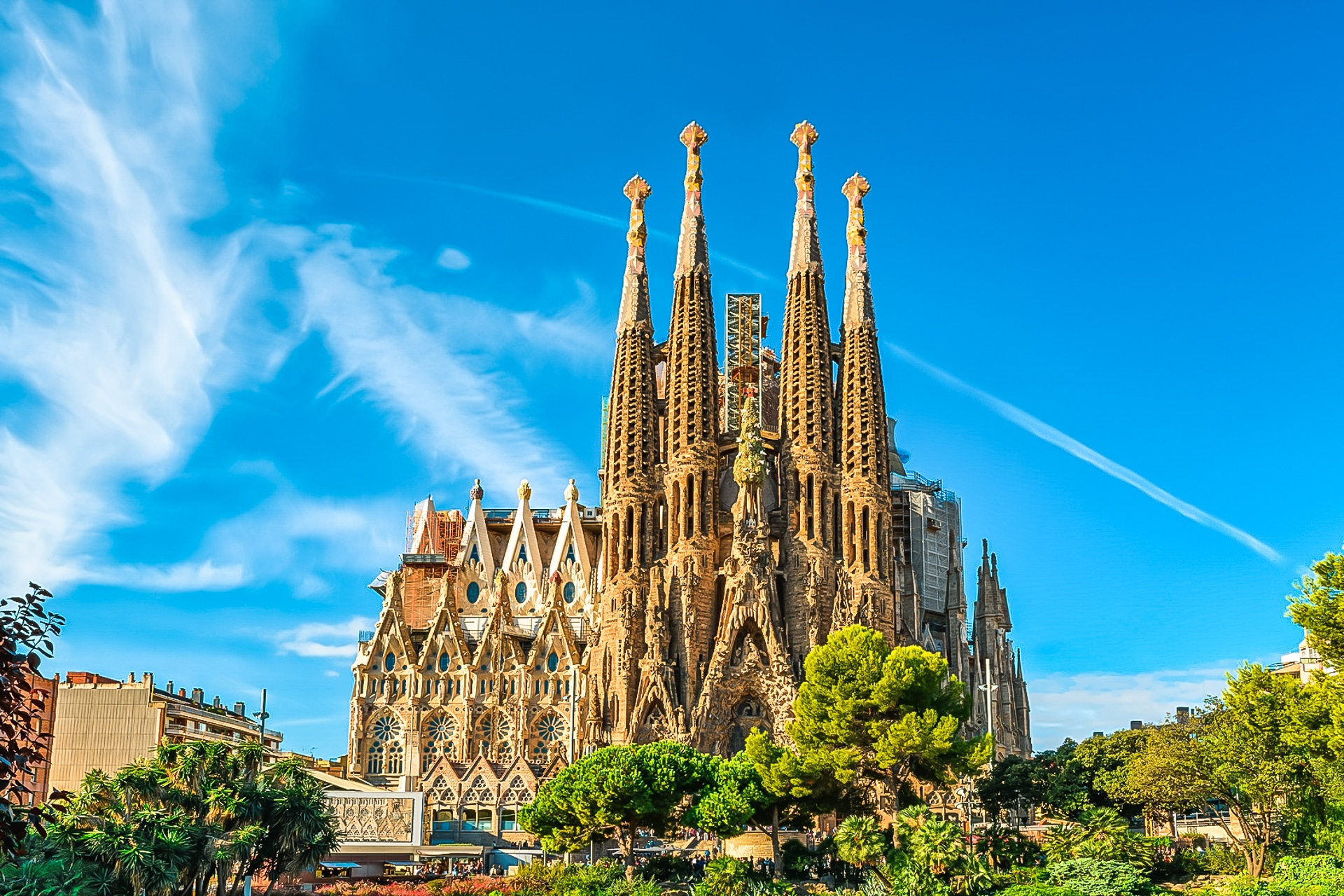 Excursions and tours in Barcelona, Spain