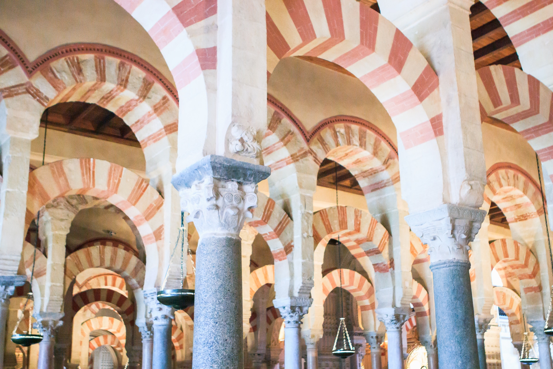 Excursion in Cordoba - Tours in Andalucia