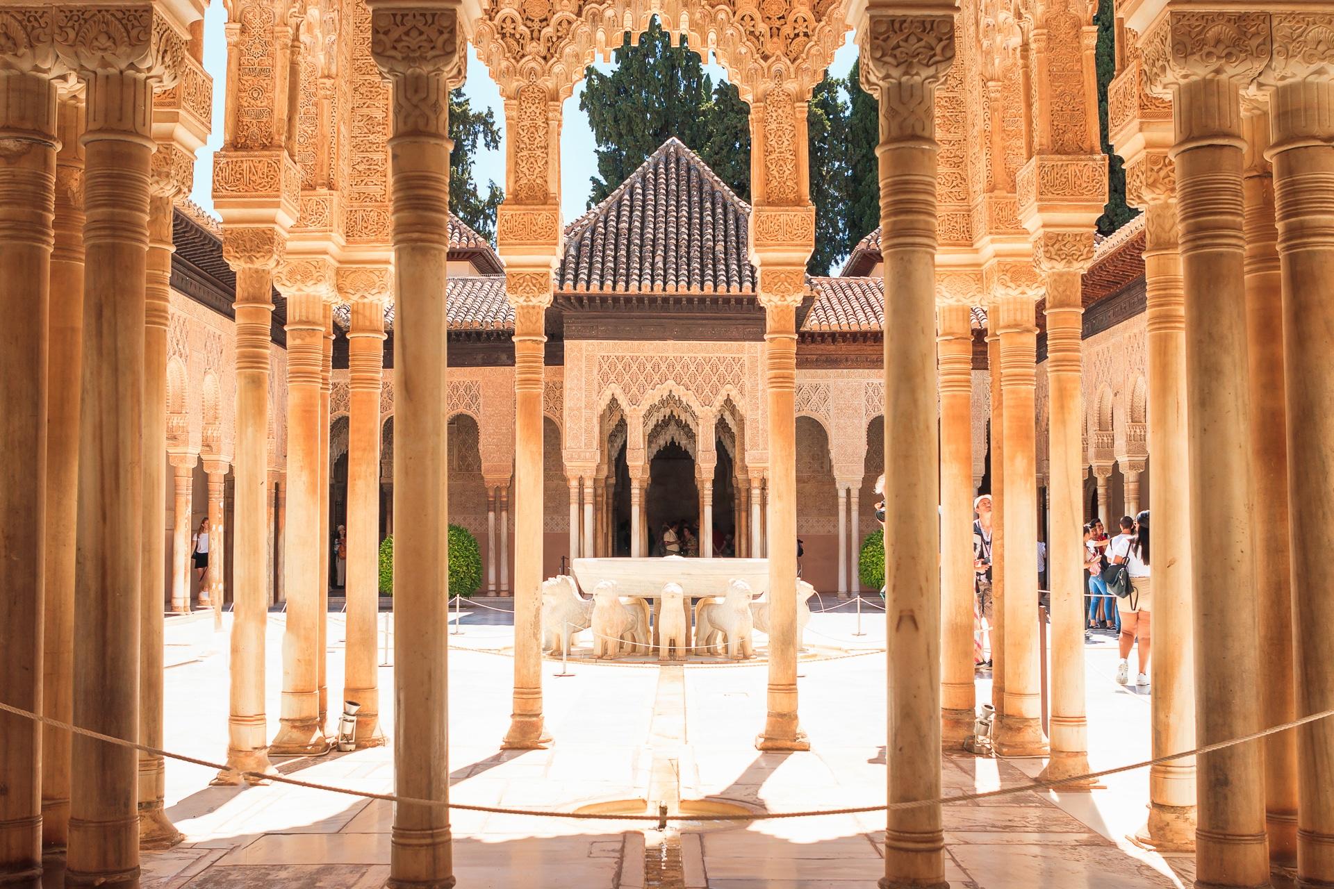 Excursion in Granada - Tours in Andalucia