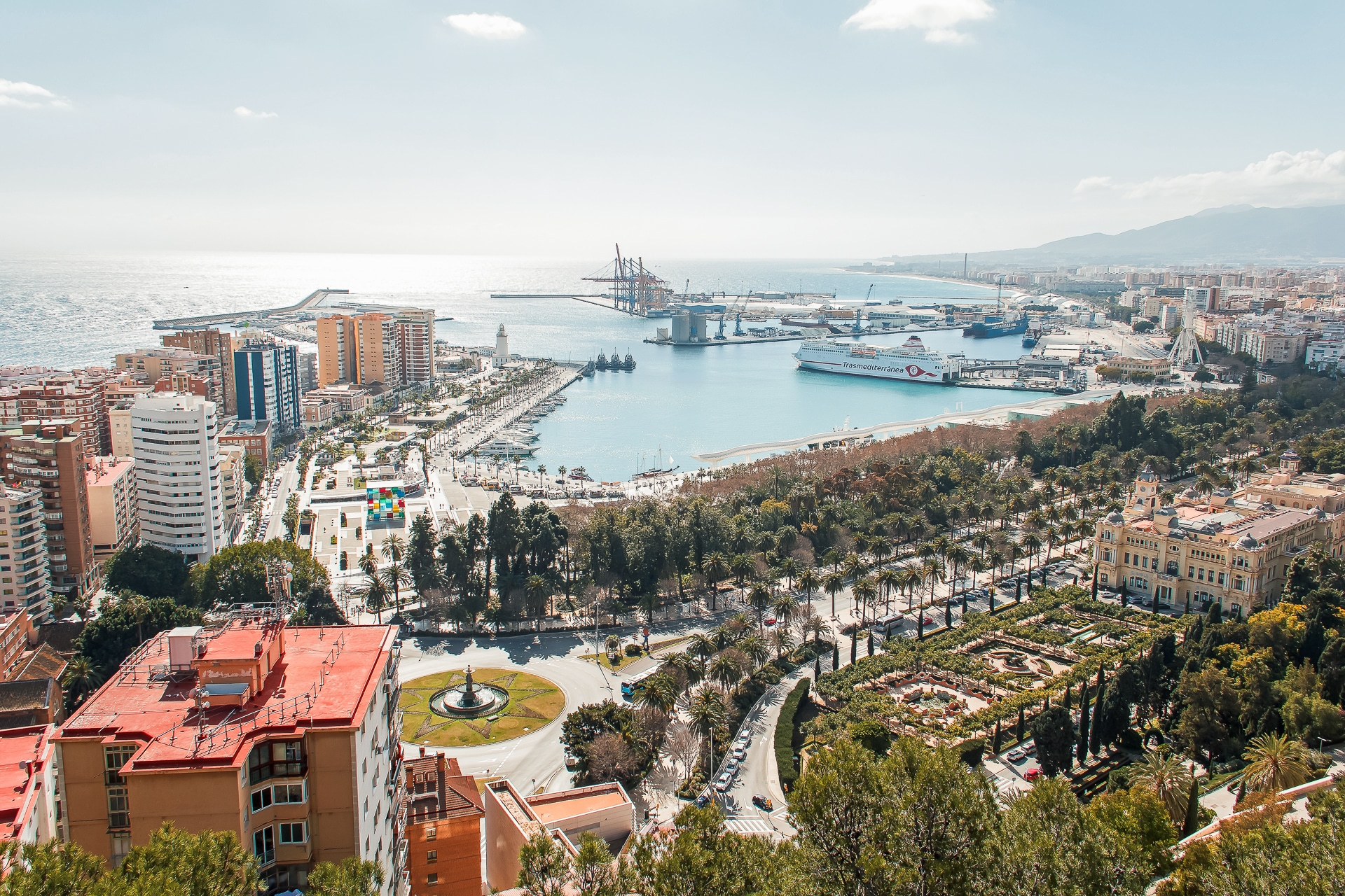 Excursion in Malaga - Tours in Andalucia