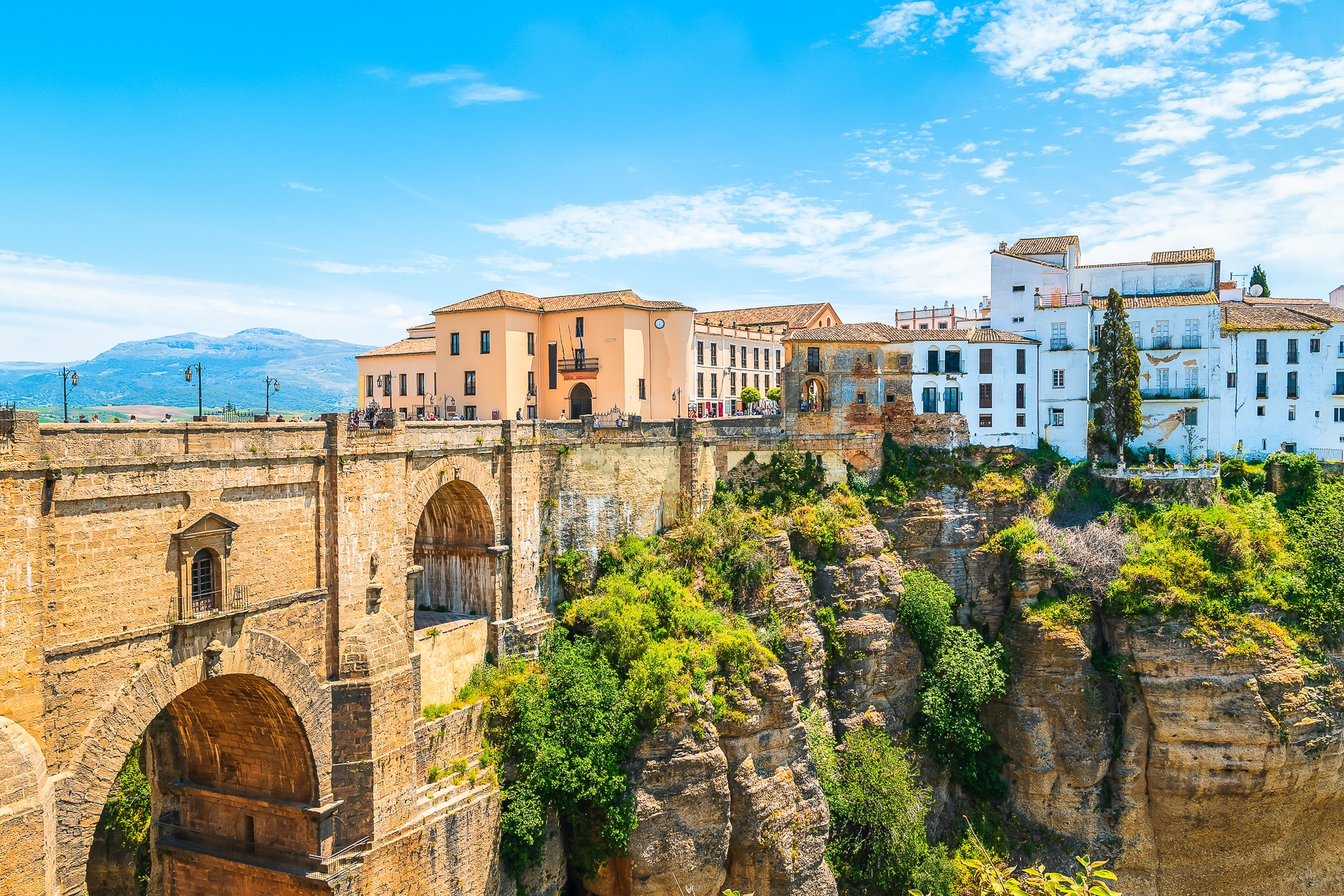 Excursion in Ronda - Tours in Andalucia