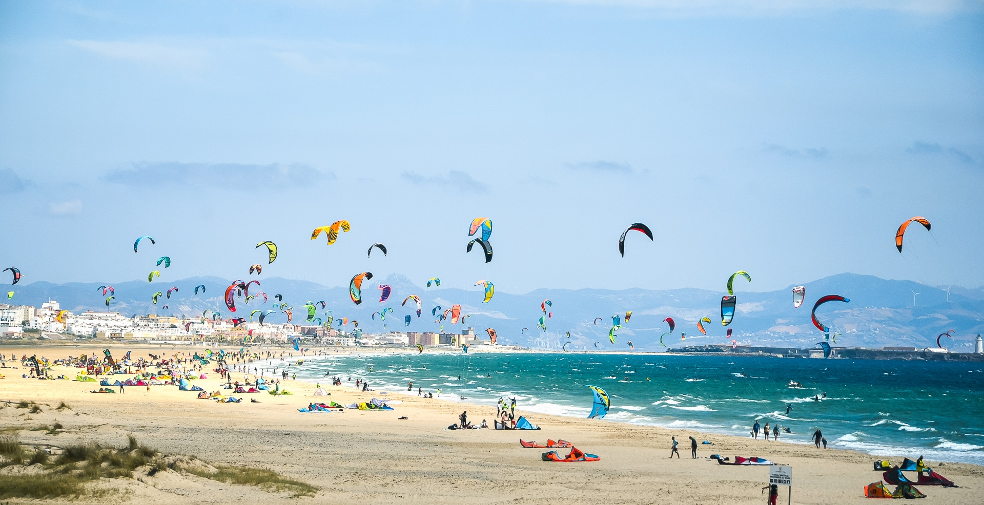 Excursion in Tarifa - Tours in Andalucia