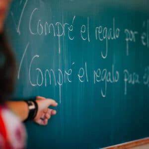 -NOT USED- Spanish Exam Help