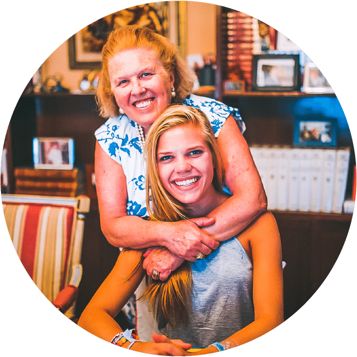 About Centro MundoLengua homestay families