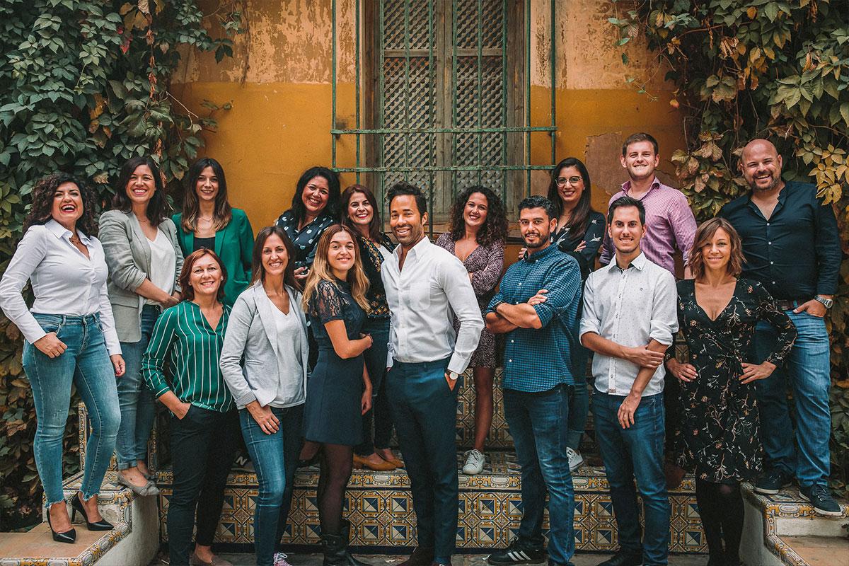 About Centro MundoLengua - our team