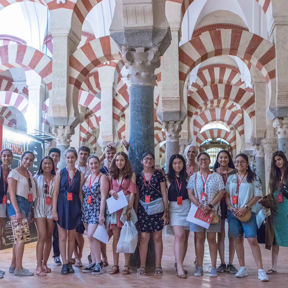 Educational trips and tours in Spain