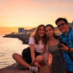 Summer Spanish Immersion Programs for High School Students