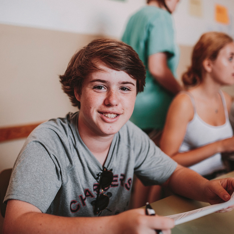 IB Spanish exam summer preparation course