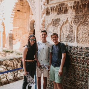 Summer programs in Spain for high school students
