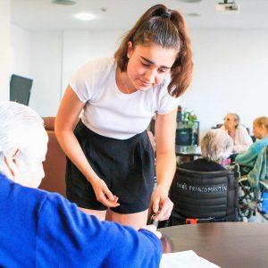 Volunteer abroad programs for high school students in Sevilla, Spain