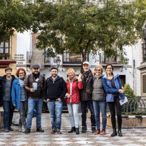 Spanish Courses in Mini-Groups