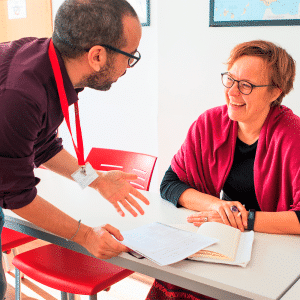 Private Spanish lessons in Seville, Spain