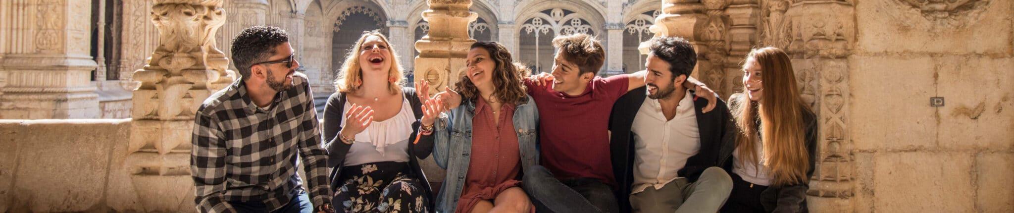 Custom semester abroad in Spain