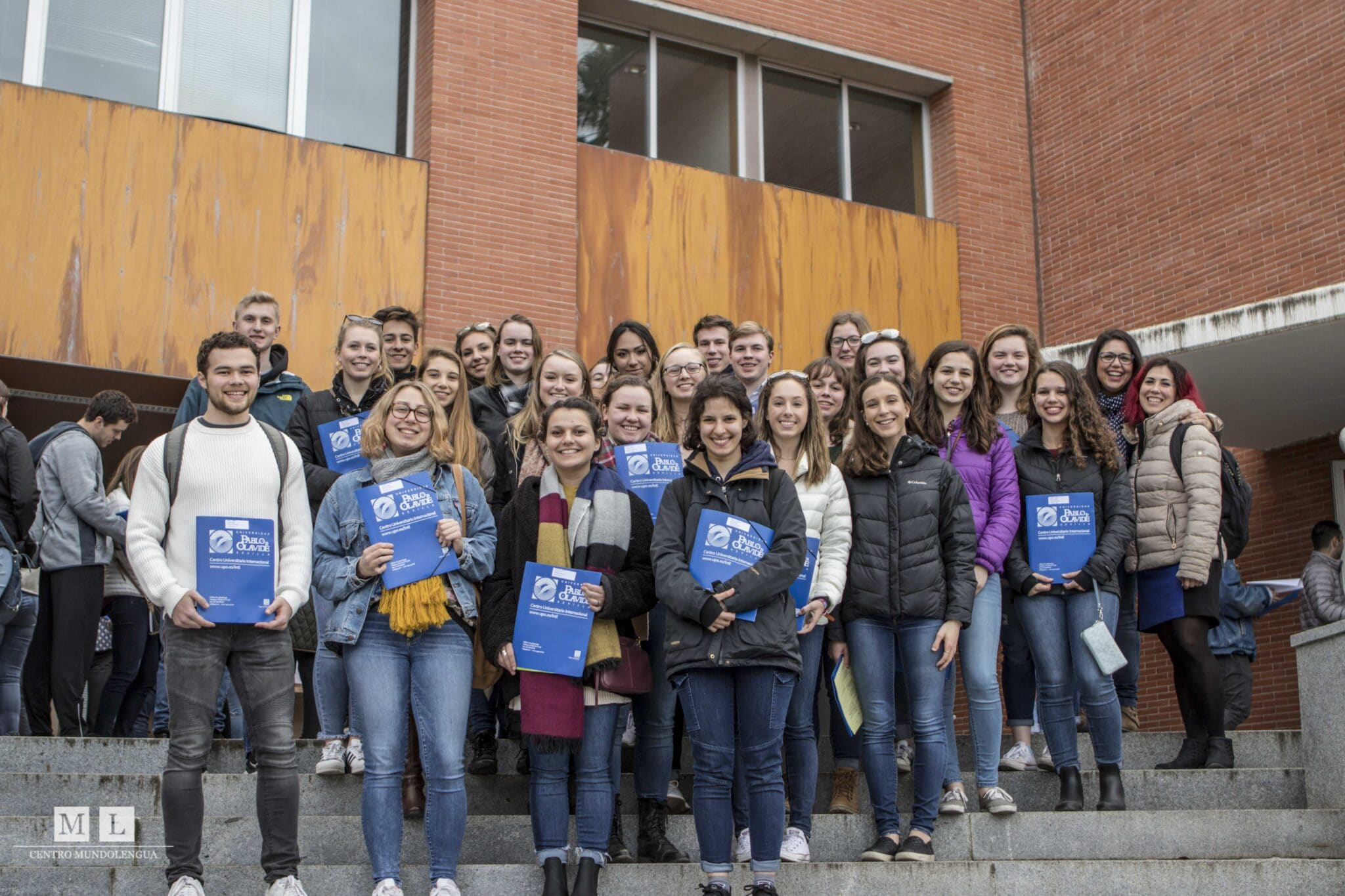 Custom semester program for college students -Study abroad program in Pablo de Olavide university