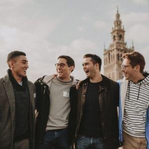 Semester abroad in Sevilla, Spain